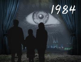 [1984] 통제사회의 어두운 그림자