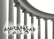 [서양철학사] 철학, 지혜에 대한 사랑