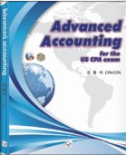 Advanced Accounting for the US