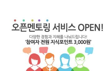 오픈 멘토링