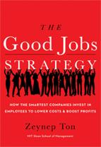 Good Jobs STRATEGY
