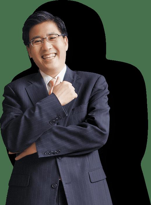 CEO 조영탁 대표
