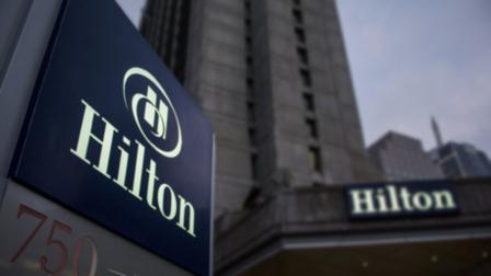 국가를 넘어 호텔 제국을 건설한 기업, 힐튼 월드와이드 홀딩스 (Hilton Worldwide Holdings)