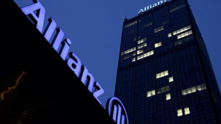 세계적인 금융그룹, 알리안츠 (Allianz)