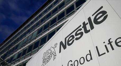 네슬레 (Nestlé)