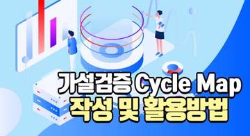 가설검증 Cycle Map 작성 및 활용방법