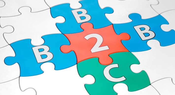 B2B 마케팅 Vs. B2C 마케팅