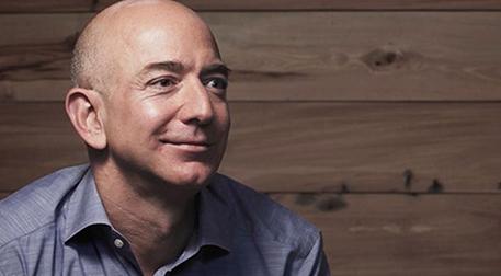 세상의 모든 것을 파는 회사, 제프 베조스 : 아마존