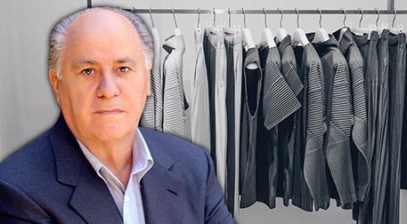 패스트 패션의 선구자, 아만시오 오르테가 : 자라