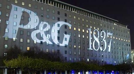 세계 최대 생활용품 제조업체, 피앤지 (P&G)