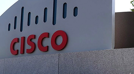 세계 최대의 통신장비 업체, 시스코 (Cisco)