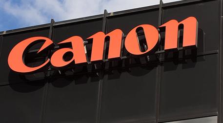 광학 기기의 대명사, 캐논 (Canon)