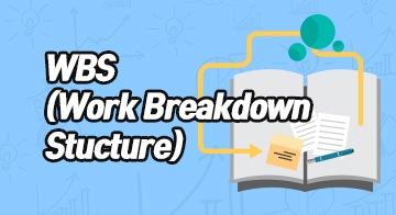 WBS(Work Breakdown Stucture)