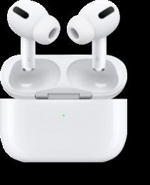 애플 에어팟 프로