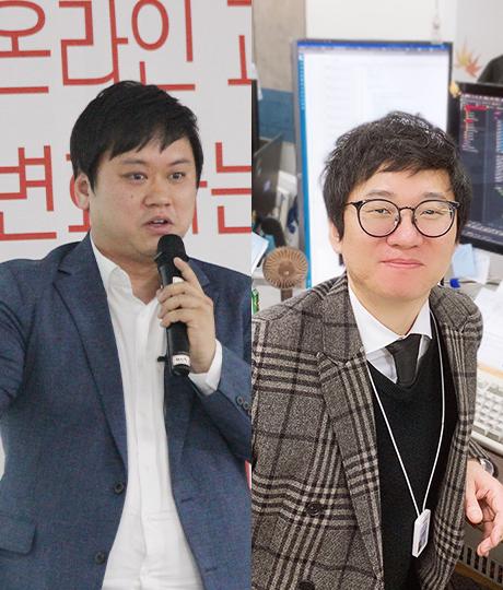 이현욱, 이승연 팀장