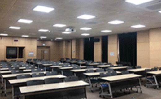 대전 교육장 사진